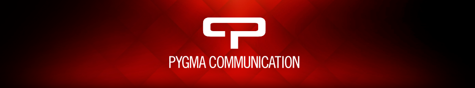 About >> Pygma Communication | About Us